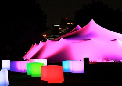 kilobush-stretch-tents-custom-lighting