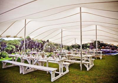 kilobush-stretch-tents-elegant-garden-wedding